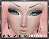 !H Hailey | No Lash