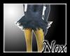 [Nox]Jac Torso Fluff