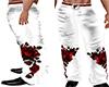 Knockout Rose Pants