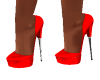 Baby Red Heels