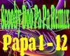 Sooby Doo Papa Remix