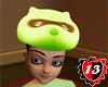 #13 Racoon Hat