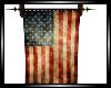 *CG* Vintage Flag