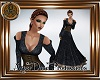 AD! Autumn Gown Midnight
