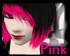 Stylish Punk Pink