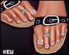 ʞ-Sass Kween Sandals