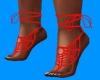 Sandal rope