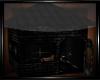 Dark Portable House