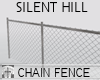 Silent Hill Chain Fence
