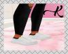 McQueen Sneakers White