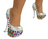 *DIA/GEMS*QUEEN*SHOES*XX