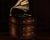 LKC Gramophone Radio