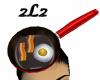 2L2 Bacon-Egg Head