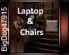 [BD]Laptop&Chairs