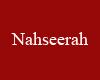 Nahseerah Icon