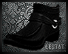 LDL   Mitternacht Shoes