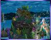 Mz. Fish tank rock