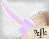 P  Bunny Ears Pastel