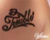Trouble Hip Tat RLS