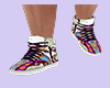Shoes Color bbbXXXccc