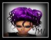 Ella Purple Hair