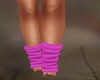 Socks/pink