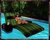 *Ocean floating lounge*
