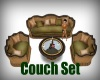 *FM* Animate Couch Set