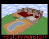 Lucurious Mansion