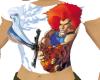 Retro~ThunderCats Lion-O