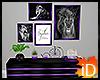 iD: DMac Side Table