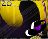 Wicked | Tail V3