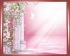F| Pink Fantasy Portrait