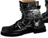 Black Widow Boots (M)
