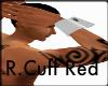 R.Cuff Red