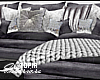 Sofa - Plush Velvet