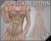 ~AK~ Royal Maiden: Taupe