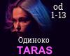 Taras S. Goldy - Odinoko