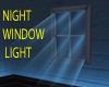WINDOW NIGHT FRAME LIGHT