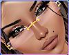 Oxu | Pink Gold Glasses
