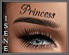 *I* Princess tattoo/dev