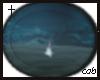 Oval Ocean View Window