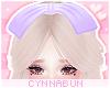 🌠 Korean Bow Lilac