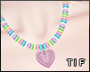 Candy Necklace - tif