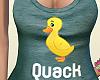 Duck tshirt *quack!!