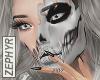 . Kenzie - skull