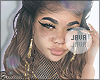 J | Cora brunette