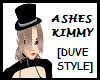 ASHES KIMMY