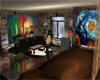 Jazzy Room -Apartment