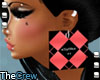 !S!Derivable Earrings OP